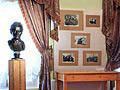 Новая выставка Музея имени Н.Г. Рубинштейна