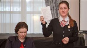 V Всероссийский конкурс молодых ученых