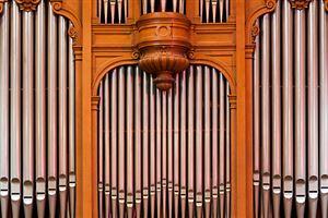 Фонд поддержки и реставрации исторического органа Московской консерватории