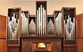 XIII Московский международный органный фестиваль