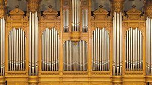 3-й конкурс молодых композиторов на лучшее произведение для органа