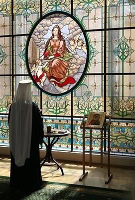 Митрополит Иларион освятил Большой зал консерватории