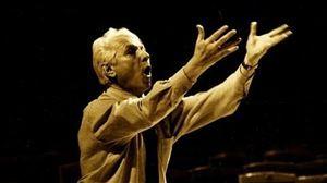 VI Международный конкурс хоровых дирижеров имени В.С.Попова