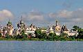 Профком организует экскурсию по маршруту «Ростов Великий — Варницы»