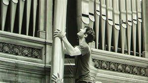 Премьера «Симфонии органа»