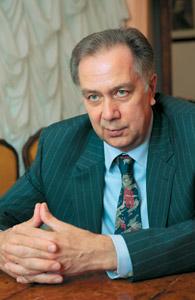 Александр Соколов: Пусть будут светлые страницы