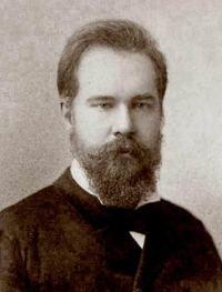 С.И.Танеев — директор Московской консерватории