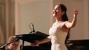 III Международный конкурс вокально-фортепианных дуэтов «Pianovoce»