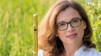 Мастер-класс Андреа Либеркнехт (флейта)