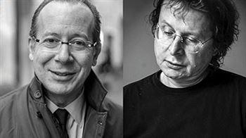 Встречи с композиторами И. Феделе и Т. Мюраем
