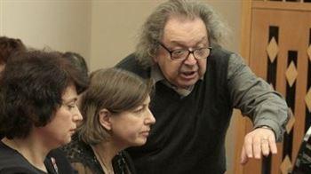 Школа концертмейстерского мастерства