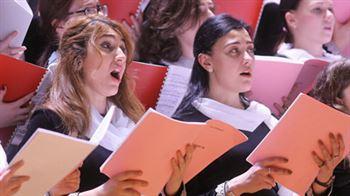 Международный великопостный хоровой фестиваль