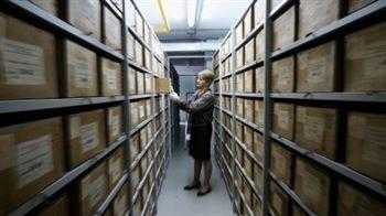 «Русские музыкальные архивы за рубежом ...»