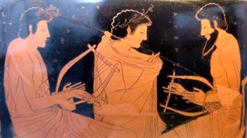 Международная конференция Музыка—философия—культура