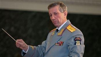 II Международный конкурс дирижеров им. В.М.Халилова
