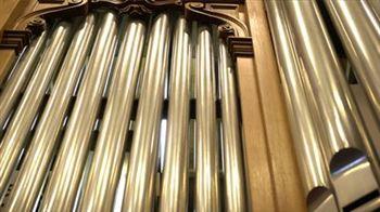 «Симфония органа»  в онлайн-кинотеатре Okko