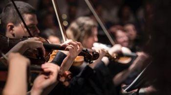 «Творческая молодёжь Московской консерватории»