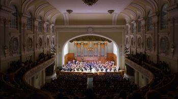 К 120-летию Большого зала