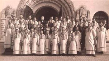 Научная конференция «Московский Синодальный хор»