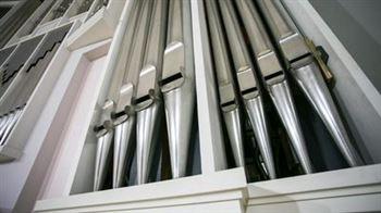 10-й конкурс на лучшее произведение для органа