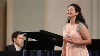 4th Competition of Vocal-Piano Duos 'Pianovoce'