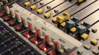Конкурс звукорежиссёров