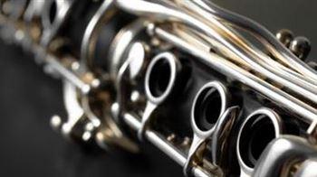 10-й Международный конкурс исполнителей на духовых и ударных инструментах