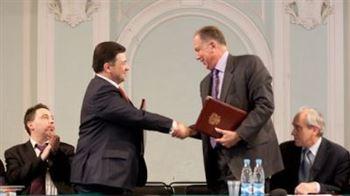 Совместное заседание Ученых советов МГК и ВМОМК им.М.И.Глинки