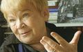 Лекция и творческая встреча с Мариэттой Чудаковой