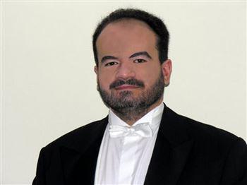 Мастер-класс Рамона де Андреса (оперное пение)