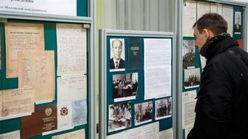 Выставки к 100-летию Кандинского, памяти Сафонова