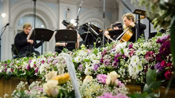 Концерты к 155-летию Московской консерватории, Рахманиновский зал