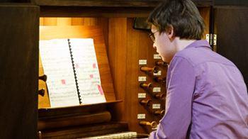 9-й Всероссийский конкурс молодых композиторов на лучшее произведение для органа