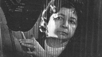 Выставка к 110-летию Веры Дуловой