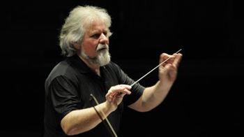 Мастер-класс Терье Миккельсена (оперно-симфоническое дирижирование), Норвегия