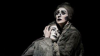 Неделя театра Ирана в Москве