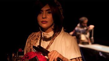 Неделя театра Ирана в Москве. «Обитель молчания»