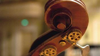 Прослушивание музыкантов для участия в проекте Фестивального оркестра имени Бриттена и Шостаковича
