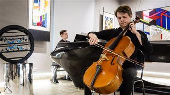 Сентябрьский музыкальный фестиваль «Творческая молодёжь Московской консерватории»