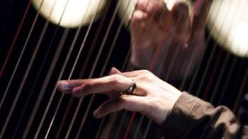 Composers' Competition for the Best Piece of the Vera Dulova Competition for Harpists