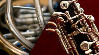 12-й Международный конкурс исполнителей на духовых и ударных инструментах