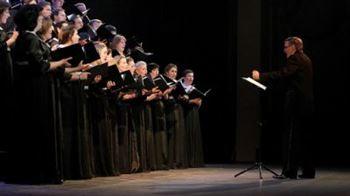 III Международный Великопостный хоровой фестиваль