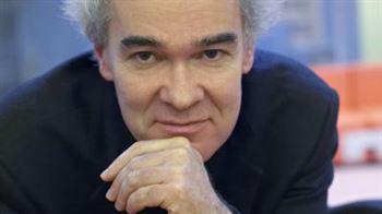 Творческая встреча с композитором: Микаэль Жаррель (Швейцария)