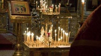 Божественная литургия с поминовением погибших от коронавируса преподавателей, сотрудников и студентов ВУЗов