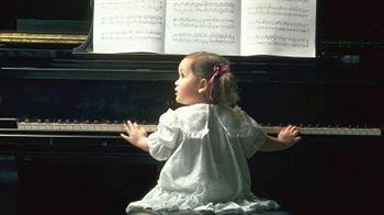 Осенний приём учащихся в Музыкальную школу-десятилетку УМЦП