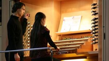 The Second Alexander Goedicke International Competition for Organists