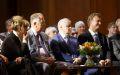 Торжественное собрание, посвящённое Дню знаний