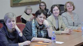 Открытая отчетная сессия Научного центра народной музыки имени К.В.Квитки