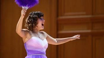 Молодые звёзды Московской консерватории