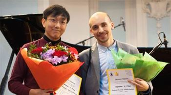 II Международный конкурс Московской консерватории для молодых композиторов «Новые классики»